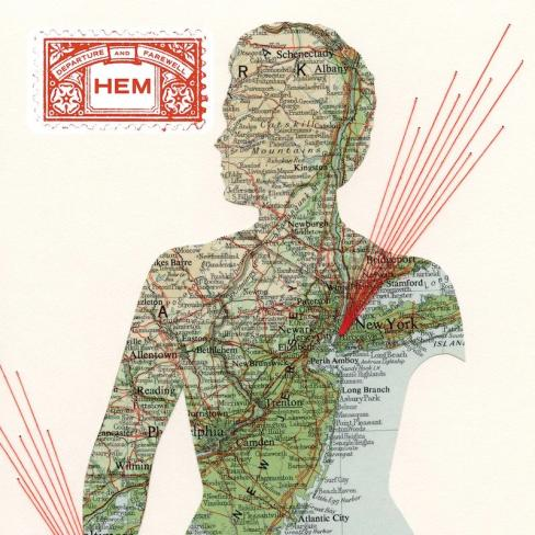 HEM - Departure and Farewell
