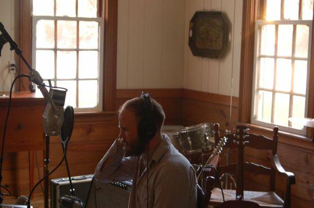 Longshoreman recording