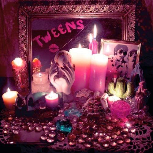 TWEENS Cover