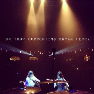 Dawn Landes Bryan Ferry