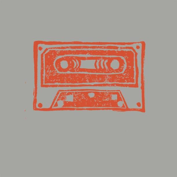 orange cassettes